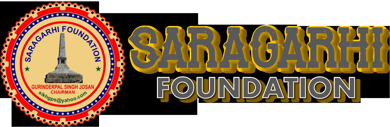 Saragarhi Foundation - Saragarhi Foundation